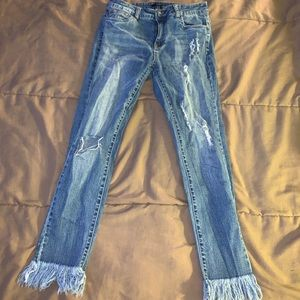 Forever 21 Jeans Size 28